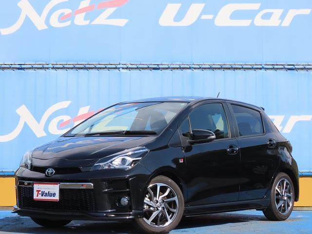 トヨタ GRスポーツ 当社元試乗車 安全装備搭載 純正SDナビ