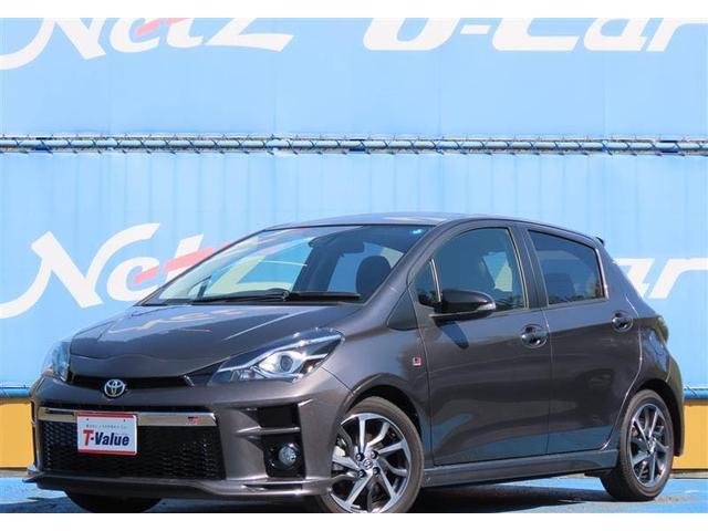 トヨタ GRスポーツ 当社元試乗車 安全装置搭載 SDナビ