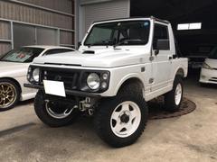 ジムニーアルミホイール 4WD