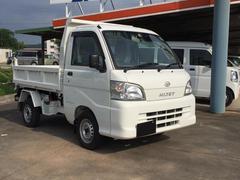 ハイゼットトラックダンプ PTOダンプ 4WD ETC付