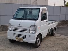 キャリイトラック4WD 5MT KCエアコン・パワステ