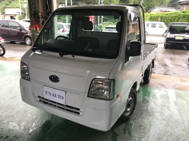 スバル TB 4WD
