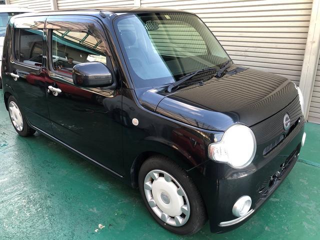 「ダイハツ」「ミラココア」「軽自動車」「兵庫県」の中古車