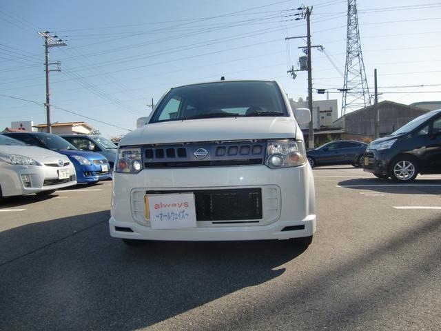 日産 RS