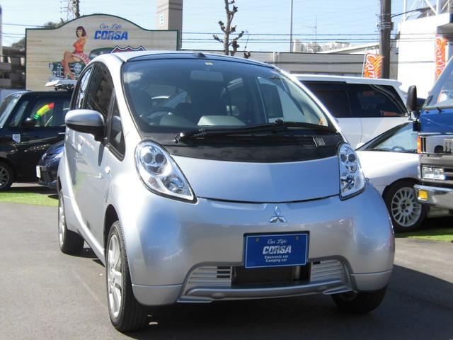 三菱 ベースグレード 電気自動車 ETC 16Kwタイプ