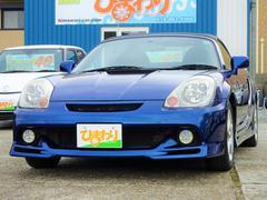 MR−SSエディション 6MT オープンカー ETC フォグ