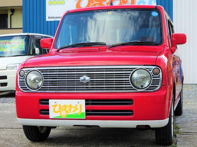 スズキ L ユーザー買取車 キーレス 純正アルミ プライバシーガラス