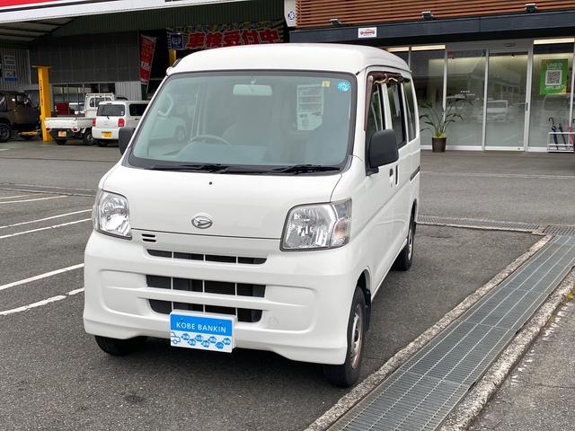 ダイハツ DX 4WD AT車 PS PW AC