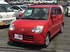 アルト軽自動車 赤 フロアAT エアコン