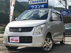ワゴンRFX ETC 4WD インパネAT エアコン 車検30.11