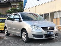 VW ポロ1.4