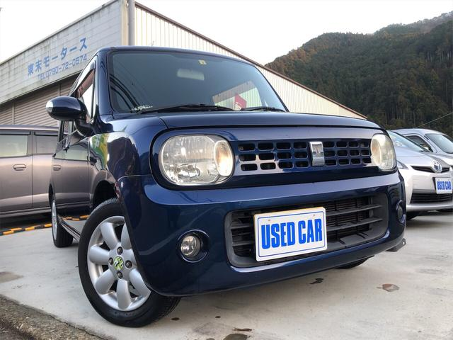 スズキ T Lパッケージ 2WD ターボ CVT ABS
