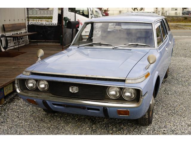 「トヨタ」「クラウンバン」「ステーションワゴン」「兵庫県」の中古車