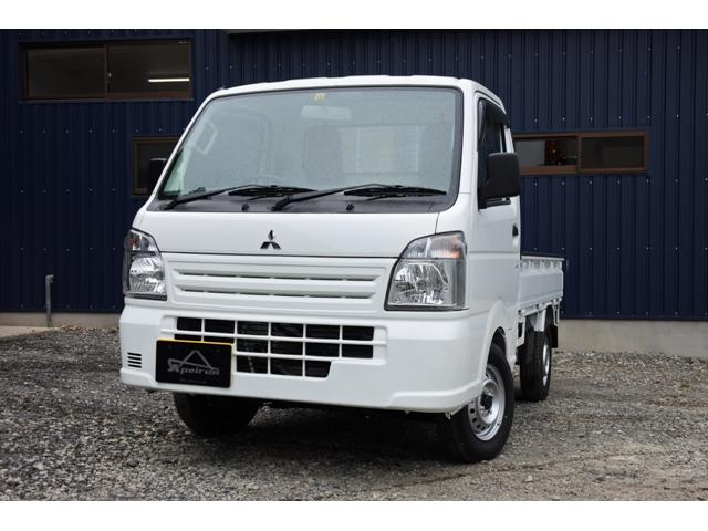 三菱 M 4WD・オートマ