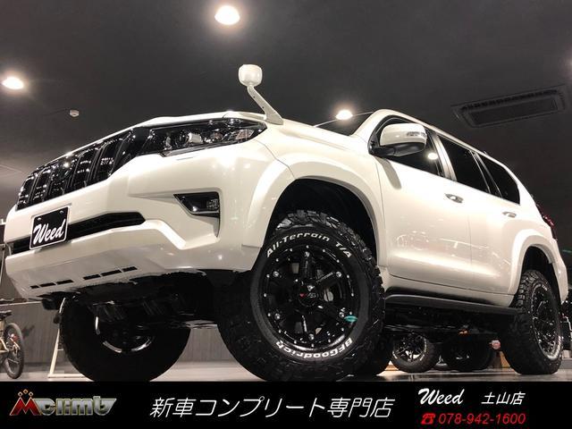 トヨタ TX MCLIMB リフトUP O/F MKW17AW 7人