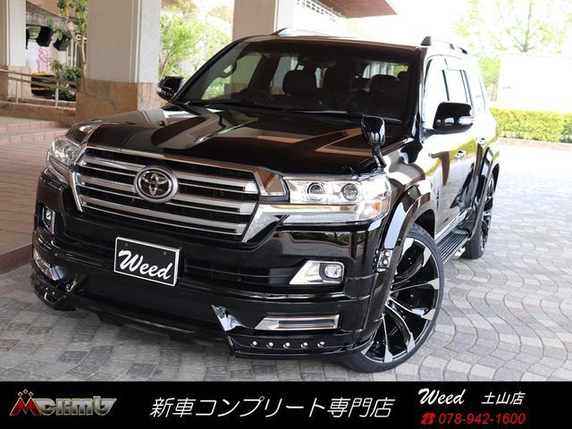 トヨタ AX 新車コンプリート WALD S-LINE 9型ナビ