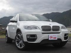 BMW X6xDrive 50i コンフォートパッケージ LEDヘッド