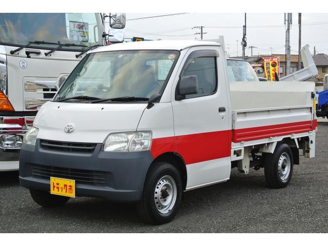 トヨタ パーワーゲート付積載量700kgリフト最大昇降荷重400kg
