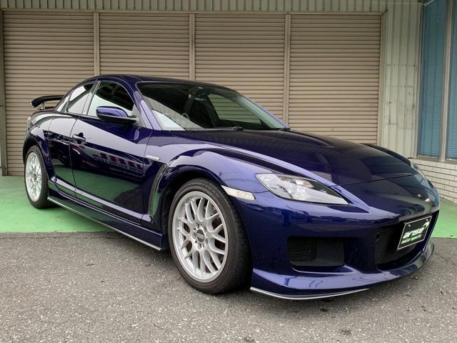 マツダ マツダスピードバージョンII 180台限定車