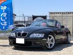 BMW Z3ロードスター2.2i アルミホイール CD オープン