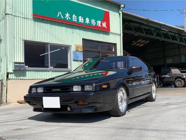 いすゞ XE リミテッドハンドリングバイロータス 現状販売