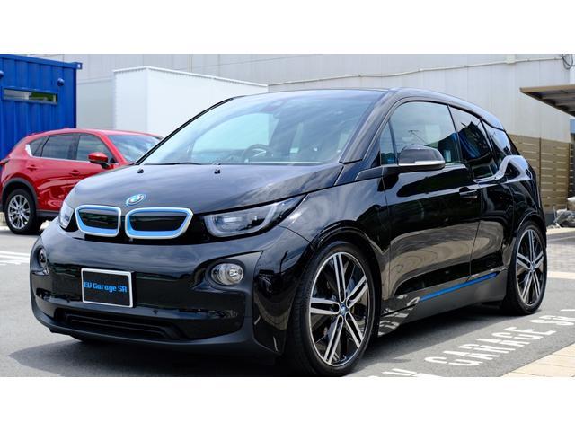 BMW i3 セレブレーションエディション カーボナイト