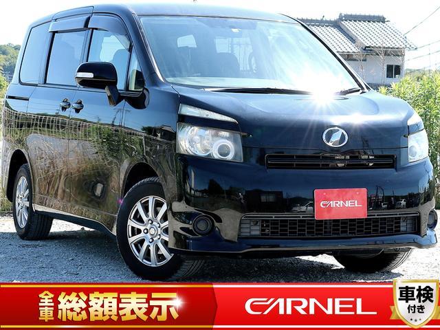 トヨタ X Lエディション 電動スライド ビルトインETC Bカメラ