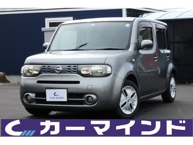 キューブ(日産) 15X Mセレクション 中古車画像
