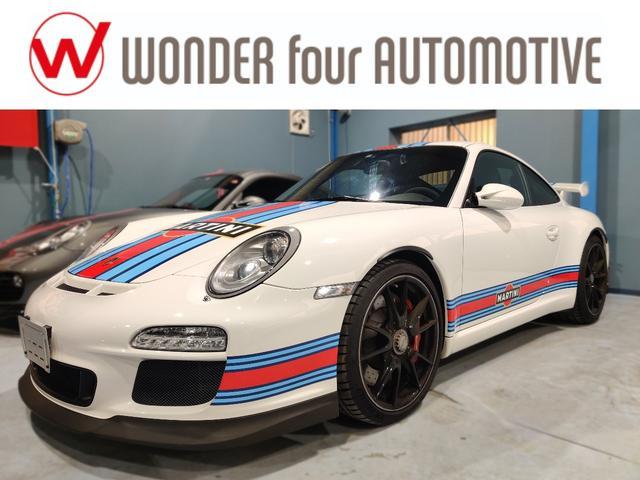 ポルシェ 911 911GT3 後期GT3 ワンオーナー ETC バックカメラ フロントリフター