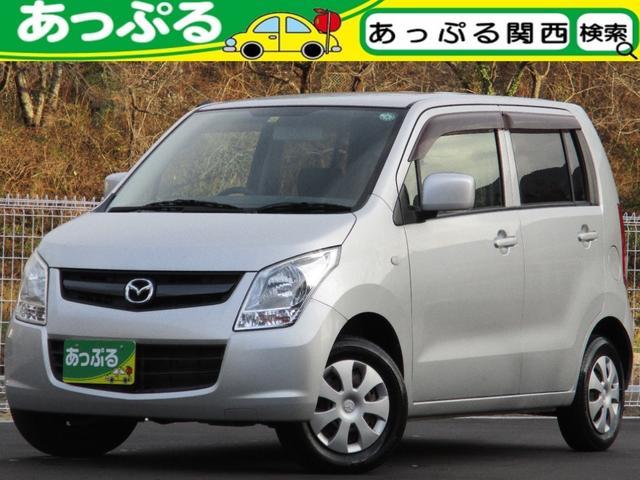 マツダ XG 1オーナー 純正オーディオ キーレス