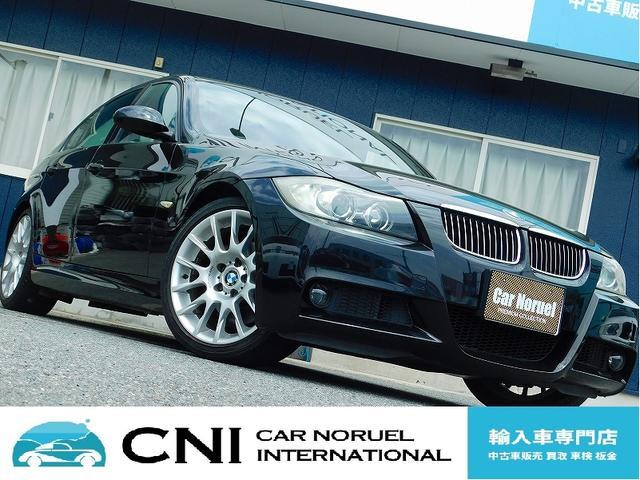 BMW 323i MスポーツLTD-EDエモーション 特別仕様限定車200台 BBS18インチAW コーラルレッドレザーシート パワーシート シートヒーター Mスポーツ専用エアロ キセノンライト