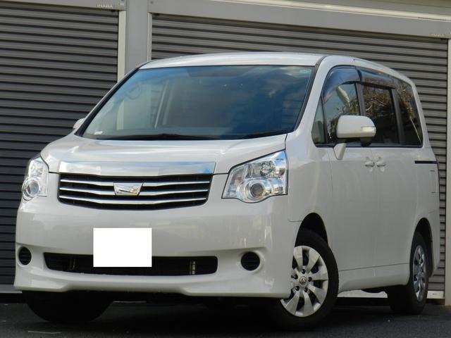 トヨタ X スペシャルエディション プッシュスタート 両側電動ドア