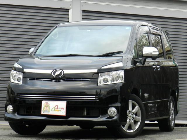 トヨタ ZS 煌 プッシュスタート 両側パワースライド HDD