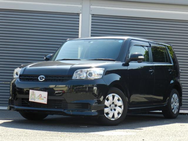 トヨタ 1.5G オン ビーリミテッド 本革シート プッシュS