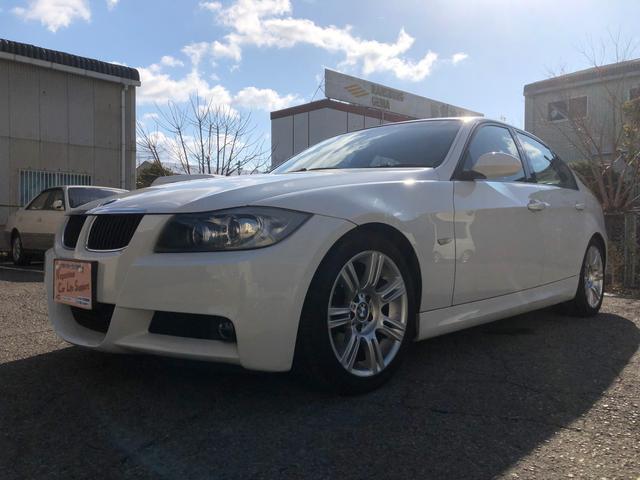 BMW 320i Mスポーツパッケージ サンルーフ