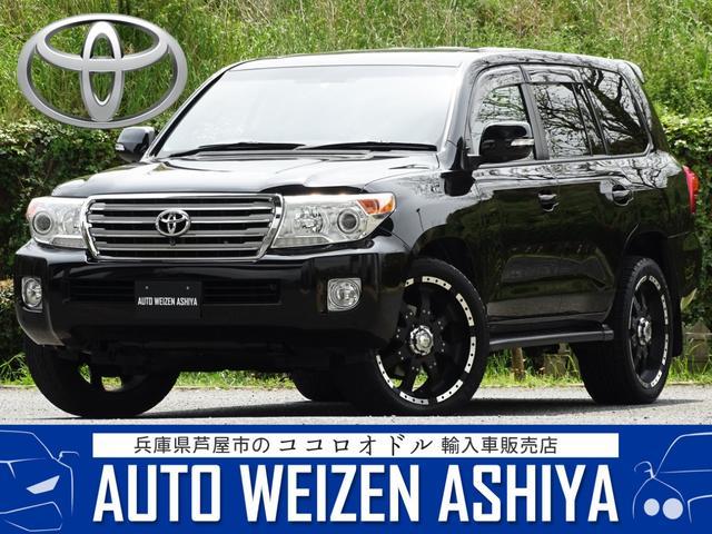 トヨタ AX Gセレクション サンルーフHDDナビTVカメラ22AW