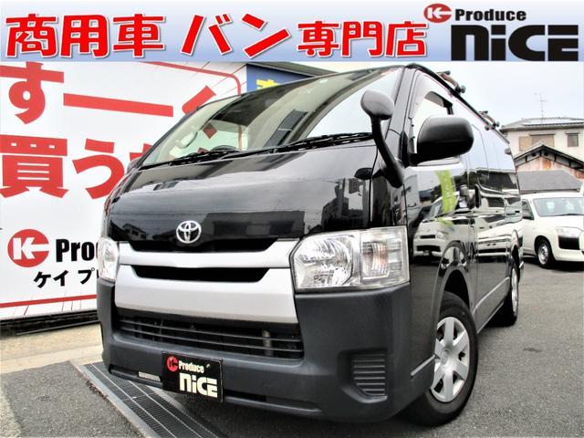 トヨタ ロングDX ドラレコ ETC 純正ナビ キーレス