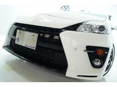 プリウスGsタイプ 全国1年保証付 新品19アルミタイヤ 新品車高調