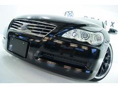 マークX250G リミテッド 全国1年保証付 新品アルミ 新品車高調