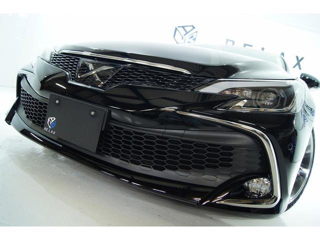 トヨタ 250G リラックスセレクション・ブラックリミテッド1年保証