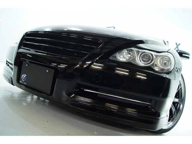 トヨタ 250G Sパッケージ本革新品車高調新品アルミ全国1年保証付