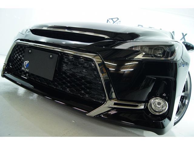 トヨタ 250G リラセレ・ブラックLTD中期Gs仕様BIGX8ナビ