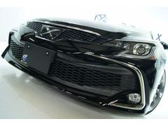マークX250G リラセレ・ブラックLTD 後期RDS仕様新品アルミ