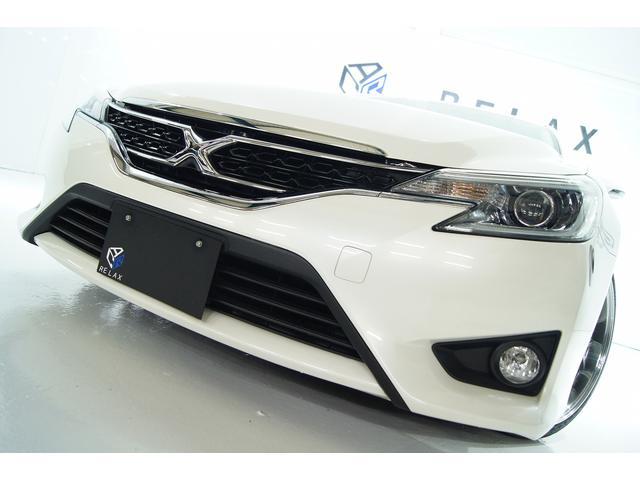 トヨタ 250G 全国1年保証付 新品19アルミタイヤ 新品車高調