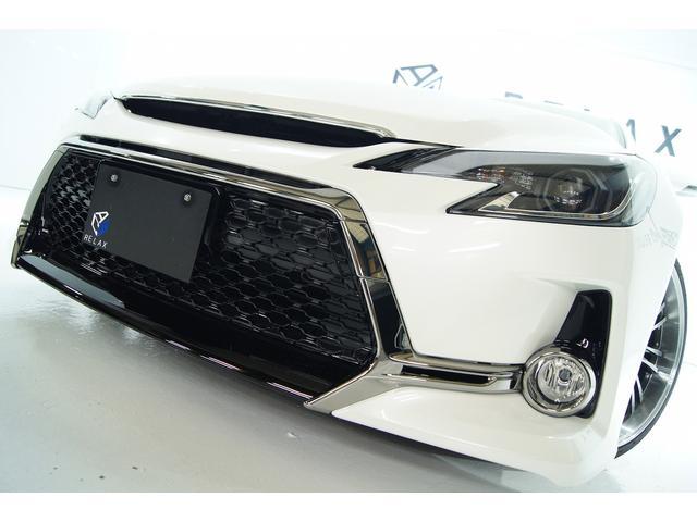 トヨタ 250G SパッケージリラセレGs仕様全国1年保証新品アルミ