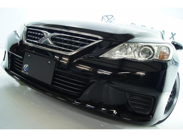 トヨタ 250G リラセレ全国1年保証新品アルミ新品タイヤ新品車高調