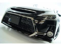 マークX250G リラセレブラックレザーLTD本革新品アルミGs仕様