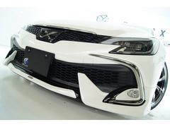 マークX250G リラセレ 後期RDSモデリスタ新品アルミ新品車高調