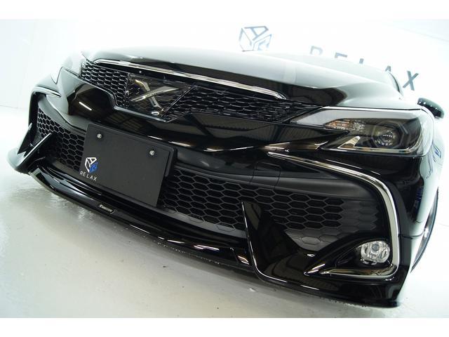 トヨタ 250G リラセレRDSモデリスタ後期仕様新品ライト新車高調