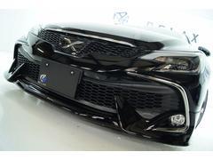 マークX250G リラセレRDSモデリスタ後期仕様新品ライト新車高調